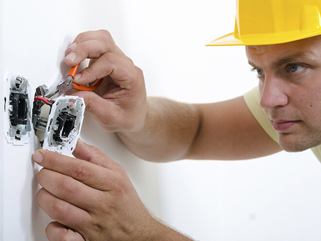 Electrical Fixture Installation Cost