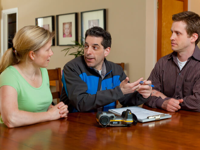 Home Energy Audits Cost