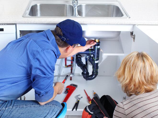 Faucet Repair Cost
