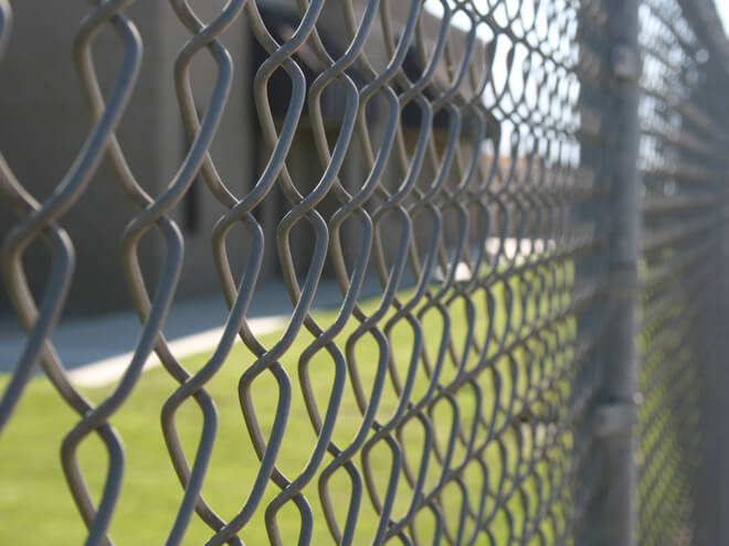 Cost To Repair A Chain Link Fence Estimates Prices