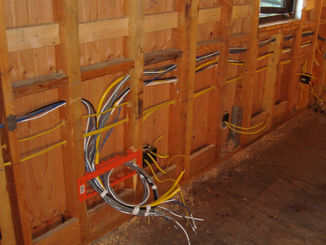 Home Theater Wiring Cost