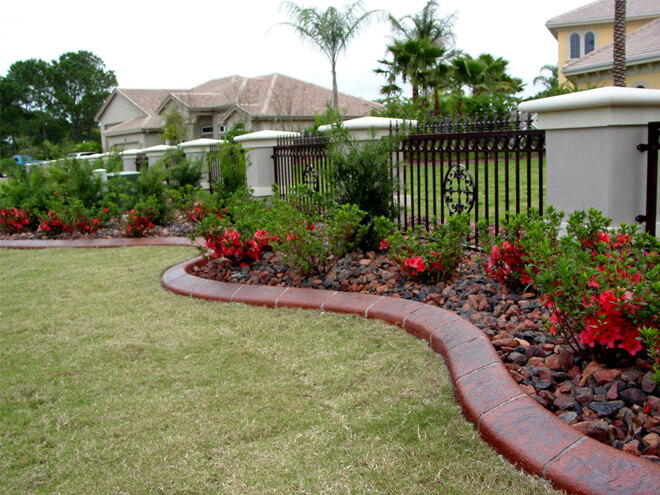 Landscape Curbing Cost - Cost Of Landscape Curbing - Estimates, Prices & Contractors - HomesAce