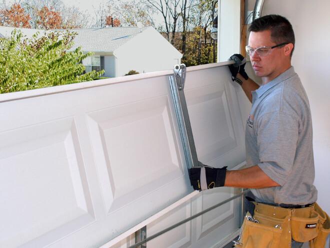Cost To Install A Garage Door Opener Estimates Prices