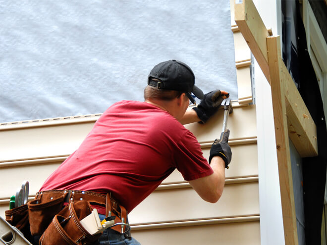 Metal Siding Repair Cost