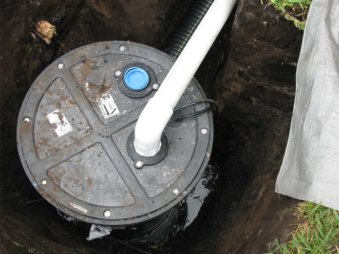 Sump Pump Replacement Cost