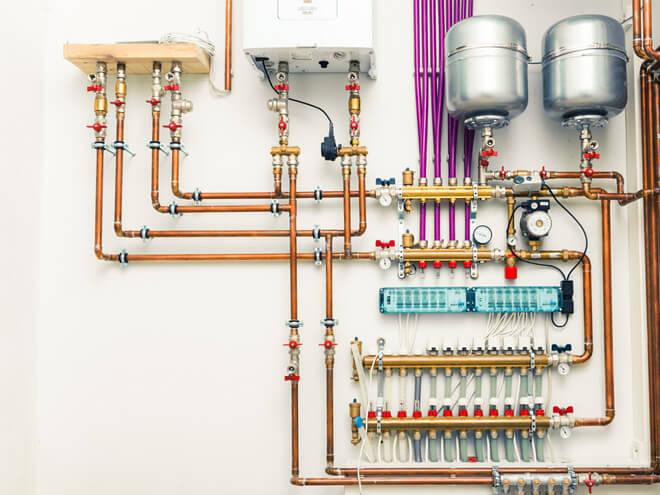 Geothermal System Repair Cost