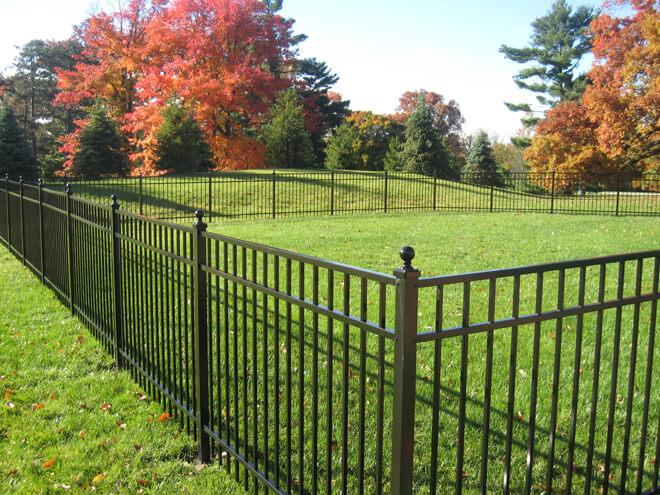 Aluminum Fence Repair Estimates Prices Amp Contractors