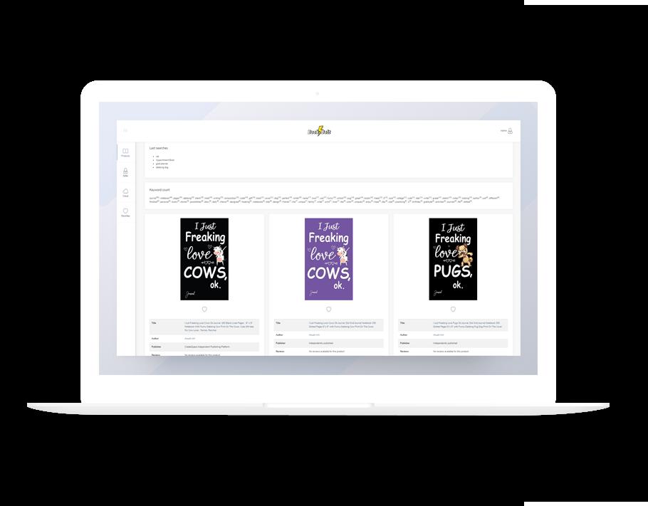 book bolt software
