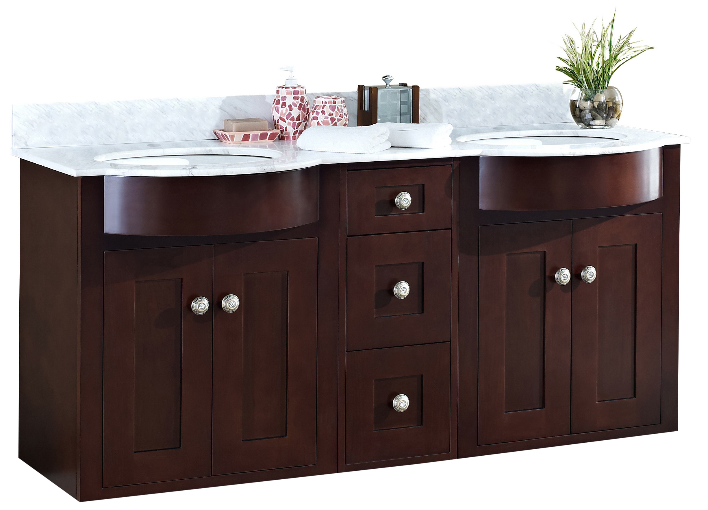 double camden dsc furniture product vanity mission sink hills