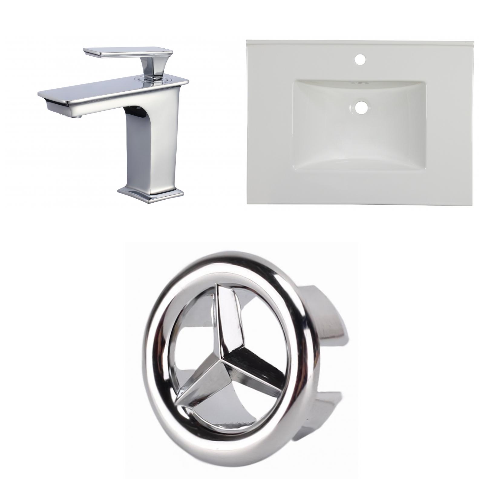Vanities - Faucets - Bathroom Accessories - Vessels - Sinks - Wood ...