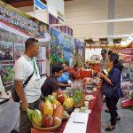 Indonesia Agrofood Expo Hadirkan Beragam Produk Unggulan Agribisnis