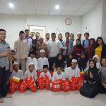 Berkah Ramadan: Indotrading Gelar Buka Bersama dan Santunan Anak Yatim