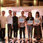 Pameran Hotelex Indonesia dan Finefood Indonesia 2018 Segera Dibuka, Siap-siap Yuk Hadir!