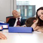 4 Kebiasaan Buruk Berikut Akan Mengganggu Produktivitasmu di Kantor