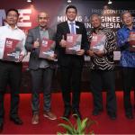 Mining & Engineering Indonesia 2018: Ratusan Perusahaan dari 8 Negara Hadir dan Ramaikan M&E Indonesia 2018