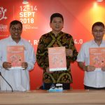 Kamar Dagang & Industri Indonesia Gelar Indonesia Transport, Supply Chain & Logistics 2018