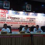 Indo Defence 2018 Expo & Forum Kembali digelar oleh Kementerian Pertahanan Republik Indonesia