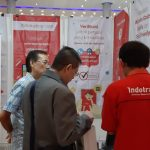 Pameran International Indonesia Seafood & Meat Expo dibuka diSurabaya
