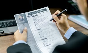 7 Langkah membuat CV Lamaran Kerja Agar Menarik