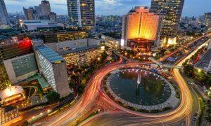 Peluang bisnis di ibu kota baru