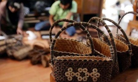 Produk khas indonesia yang sudah-go international.