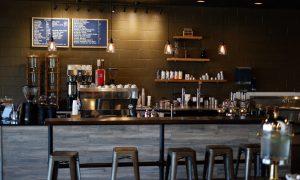 Bisnis warung kopi
