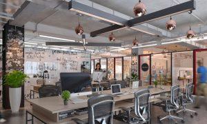 bisnis coworking space