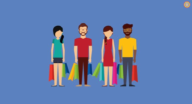 tentukan target market jastip online