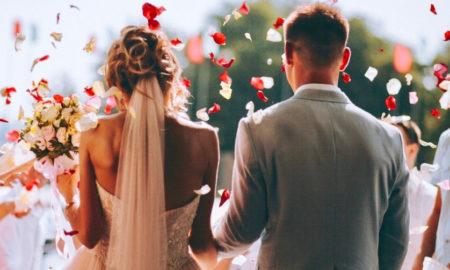 pekerjaan sampingan di musim nikah