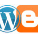 Blogger VS Worpress - Manakah yang Lebih Bagus untuk Strategi Marketing Anda?