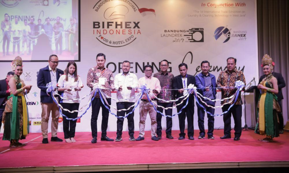 pameran bifhex 2020
