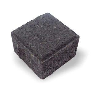 paving block halfpave