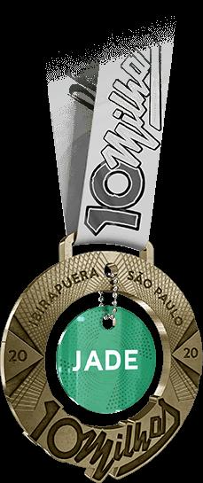 Medalha Desktop