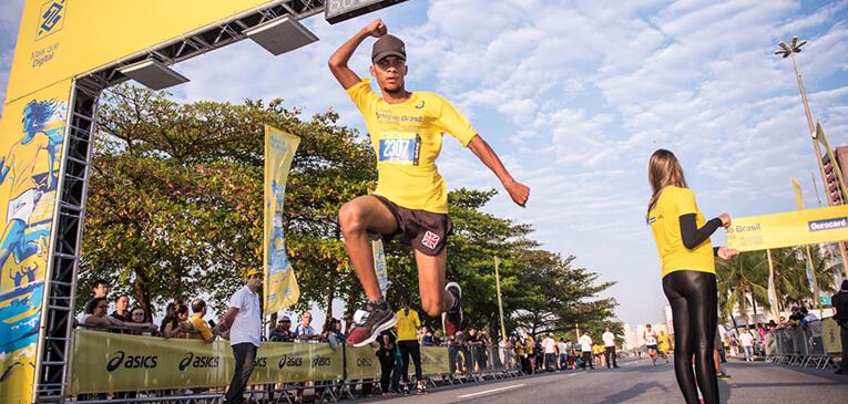 Circuito Banco do Brasil leva corrida para todo o País