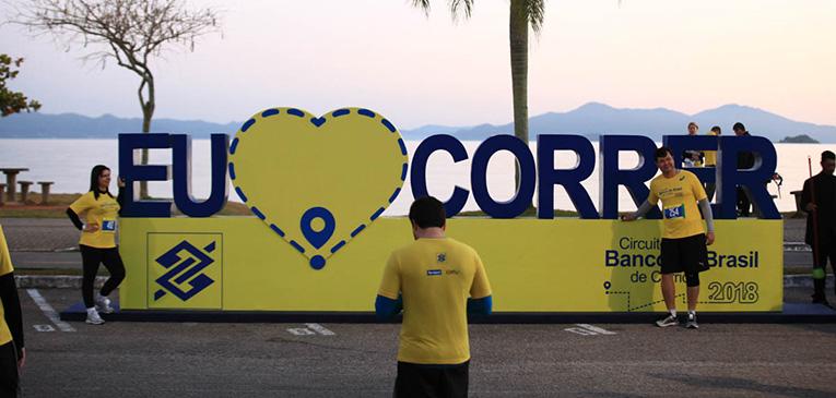 Os melhores lugares para correr em Florianópolis