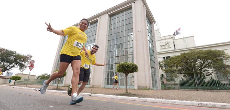 Circuito Banco do Brasil em SP tem percurso rápido e plano