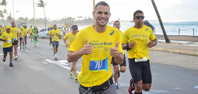 Os melhores lugares para correr em Salvador