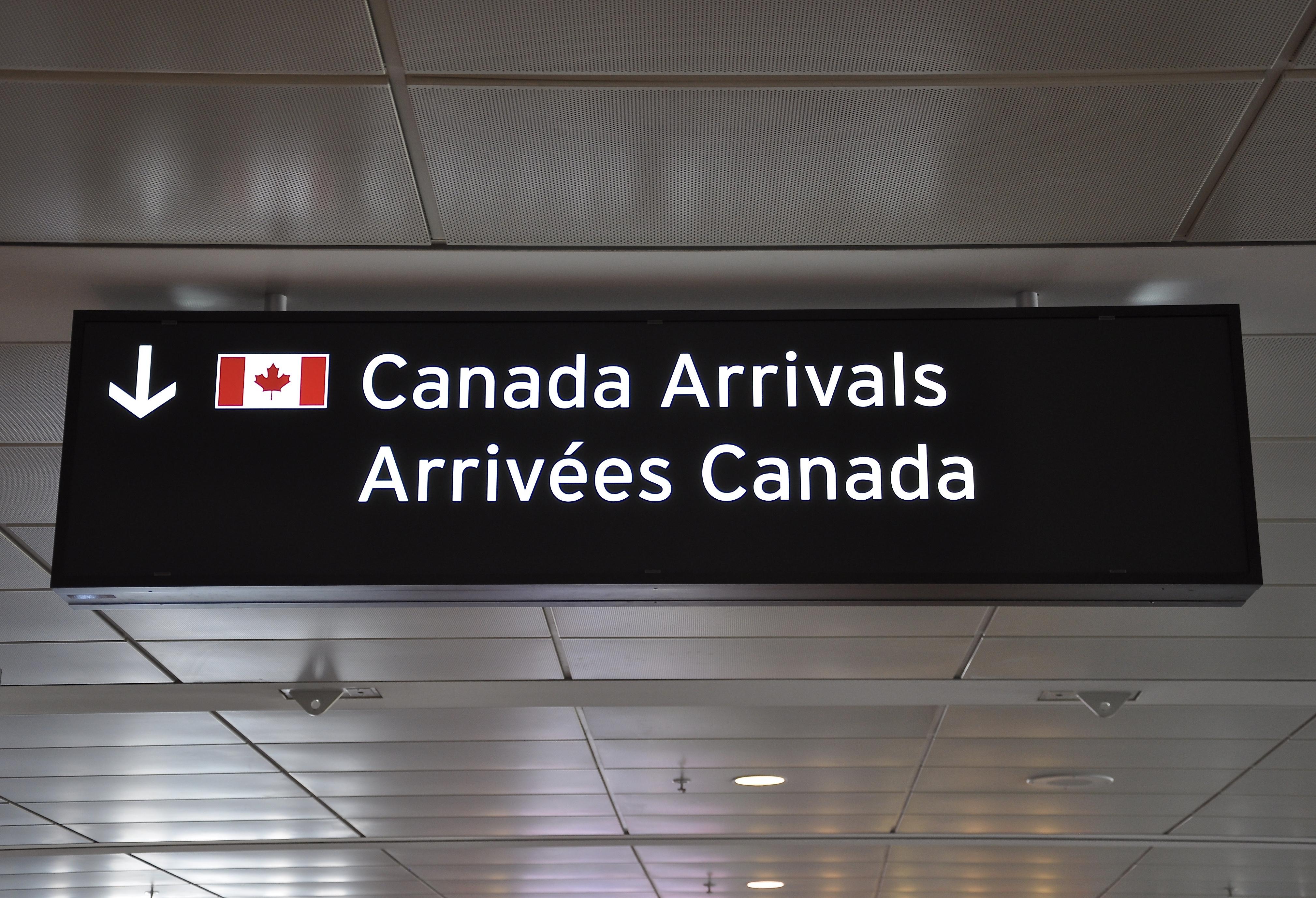 Formalites D Entree Et D Accueil Immigrant Quebec