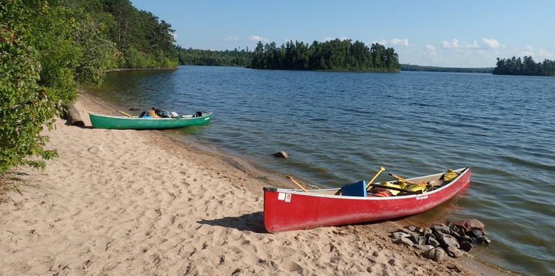 canoe quebec