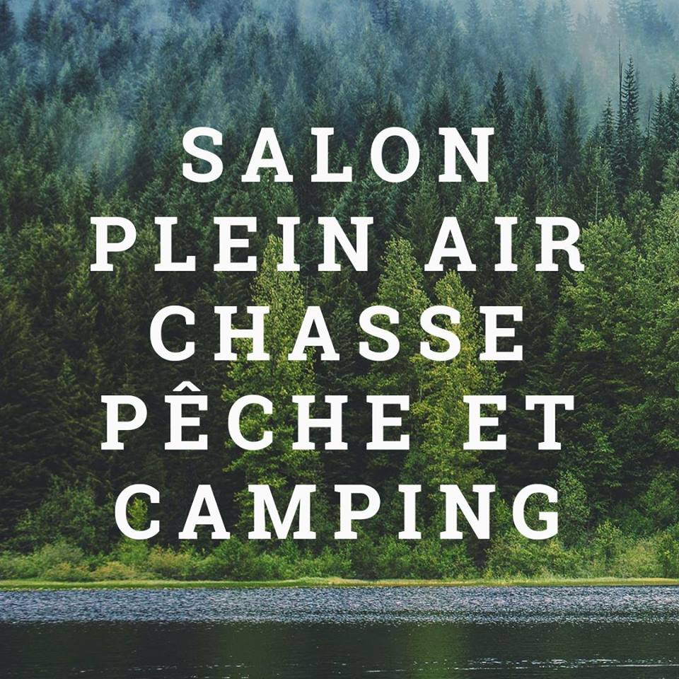 Salon Expert Chasse, Pêche et Camping
