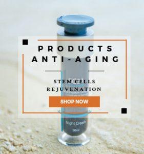 stem cells rejuvenation