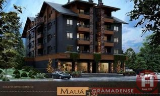Apartamento em Canela, bairro Centro