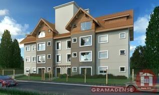 Apartamento em Gramado, bairro Carniel