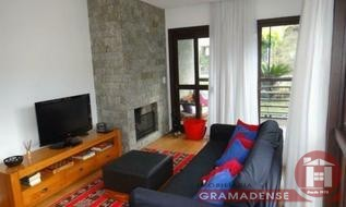 Apartamento em Gramado, bairro Tirol
