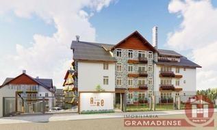 Apartamento em Gramado, bairro Piratini