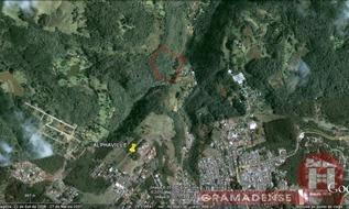 Área de Terra em Gramado, bairro Linha Ávila Baixa