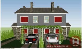 Casa em Canela, bairro Reserva Da Serra