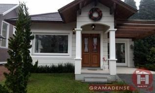 Casa em Canela, bairro Quinta Da Serra