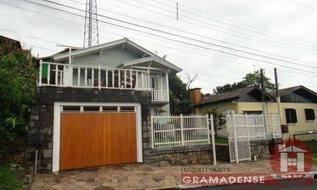 Casa em Gramado, bairro Vila Do Sol