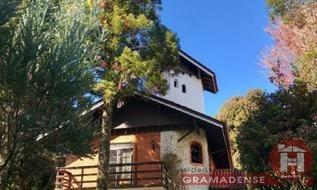 Casa em Gramado, bairro Planalto